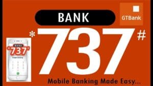 Gtbank Recharge Code for Airtime & Data Top Up