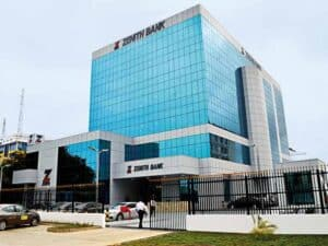 Zenith Bank Swift Code ~ Lagos & Abuja Offices