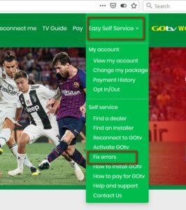 How to Clear E16 Error on GoTv {Best Ways} 2021